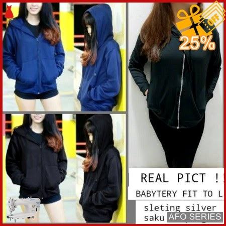 AFO621 Model Fashion Jaket Hodie Polos Modis Murah BMGShop