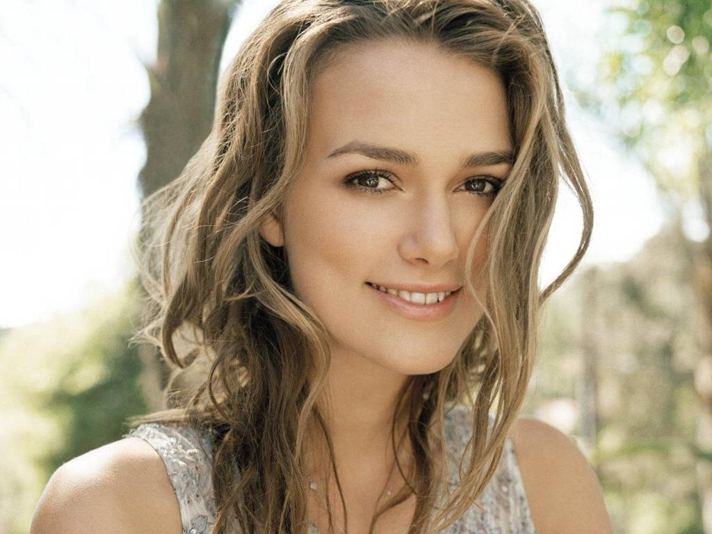 Gold Entertainment : Keira Knightley