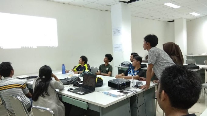 Arsitektur Institut teknologi Sumatera