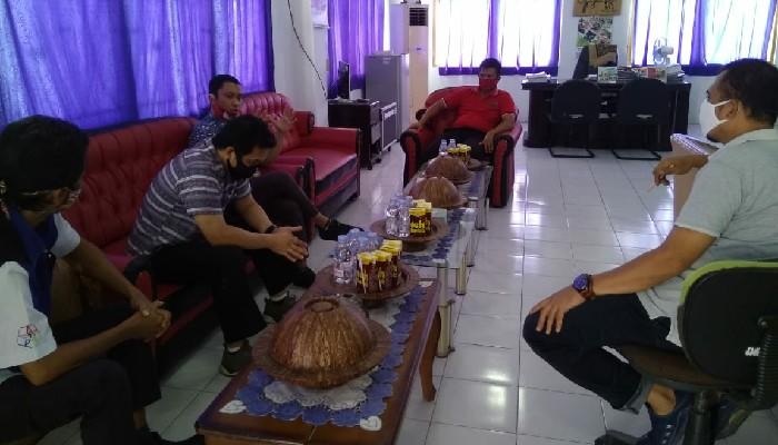 Misi Kementerian Kominfo Jadikan Ibu Rumah Tangga di Sinjai Sebagai Agen Anti Hoax