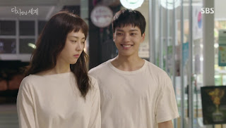 Sinopsis Reunited Worlds Episode 18