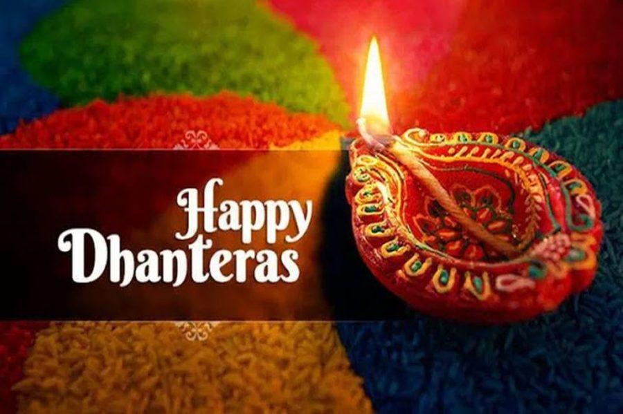 Happy Dhanteras Wishes 2020