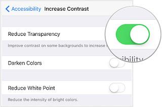 Cara Mengatasi Iphone yang Lambat