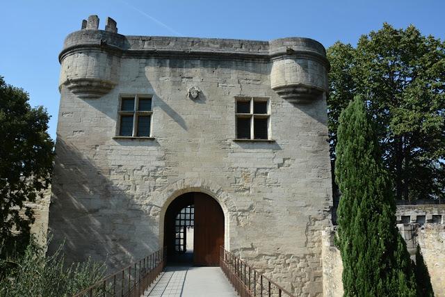 Pont de Avignon