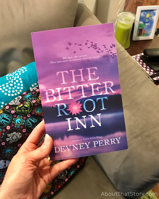 Book Review: The Bitterroot Inn by Devney Perry | About That Story