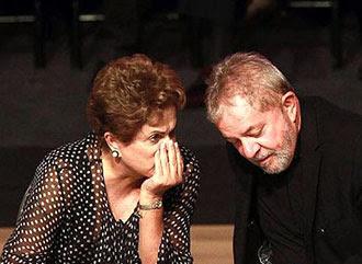 """""""CLIMA DE TERROR ESTÁ PARALISANDO O BRASIL"""""""