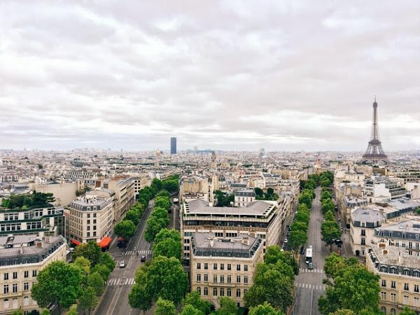 7 insider tips you should know before your first trip to France