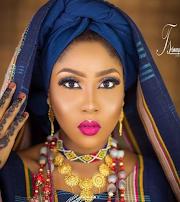 Meet: Face Model, Omoye Chella