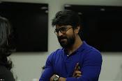 RamCharan's Facebook Office Visit-thumbnail-4
