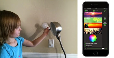 Smart Bulbs For Your Home - Mimoodz (15) 9