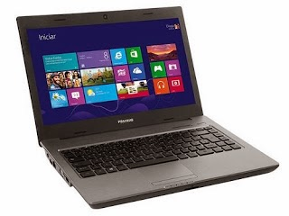 Drivers do Notebook Positivo Premium S5005 - Windows 7