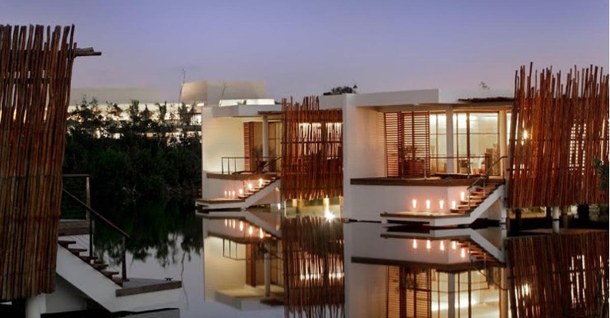 CARIBE MEXICANO MEJORES HOTELES MÉXICO 03