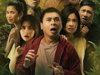 Film Hangout Raditya Dika Terbaru (2016) WEBDL Full Movie