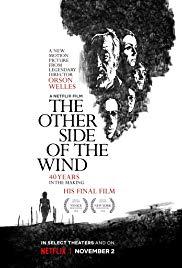 Watch The Other Side of the Wind Online Free 2018 Putlocker