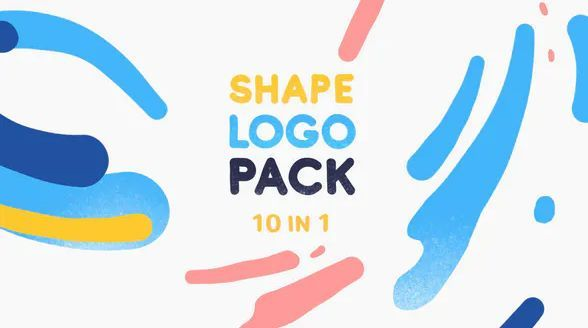 Logo Animations Bundle After Effects