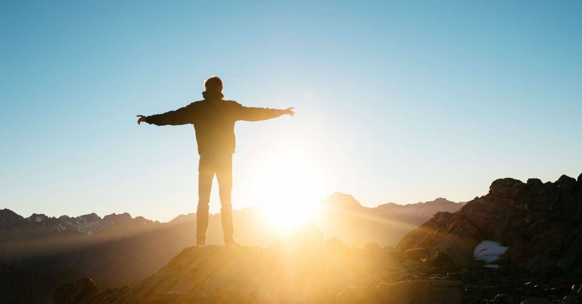 A Integridade Desfruta do Favor de Deus