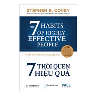 7 Thói Quen Hiệu Quả (Tái Bản) ebook PDF EPUB AWZ3 PRC MOBI