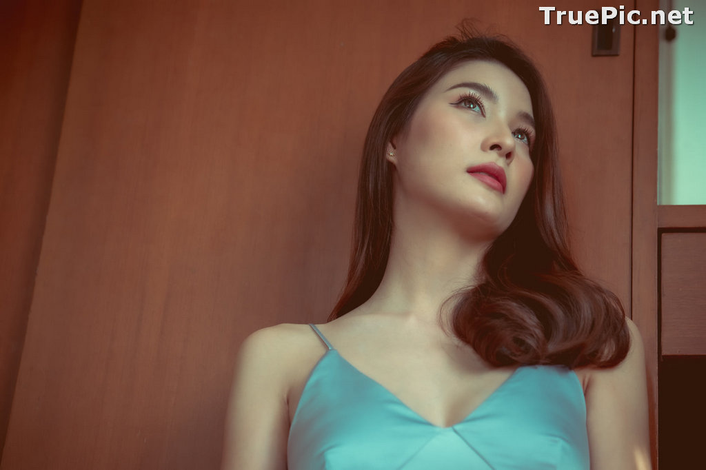 Image Thailand Model - Ness Natthakarn (น้องNess) - Beautiful Picture 2021 Collection - TruePic.net - Picture-13