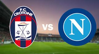 مشاهدة مباراة نابولي ضد كروتوني 2-4-2021 بث مباشر في الدوري الإيطالي