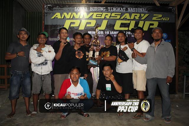 Duta Wong Malang Cup 1