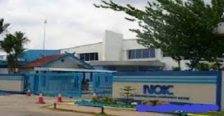 Dibutuhkan Segera Karyawan di PT. NOK Indonesia Sebagai Operator Produksi