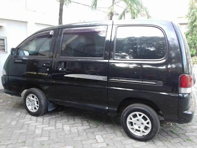 harga Daihatsu Espass tahun 2006 bekas