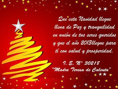 Imagenes de navidad frases, mensajes , pensamientos, tarjetas de feliz año nuevo