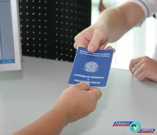 Sead abre inscrições para 41 vagas de trabalho temporário no Pará