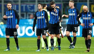 تعادل شاختار دونستك الأوكراني ونادي إنتر ميلان الإيطالي (0-0)