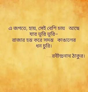 DUI BIGHA JOMI (দুই বিঘা জমি) Bangla Kobita