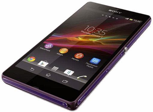 How to unlock Pattern All Sony Xperia M image photo