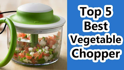 best food chopper for vegetables