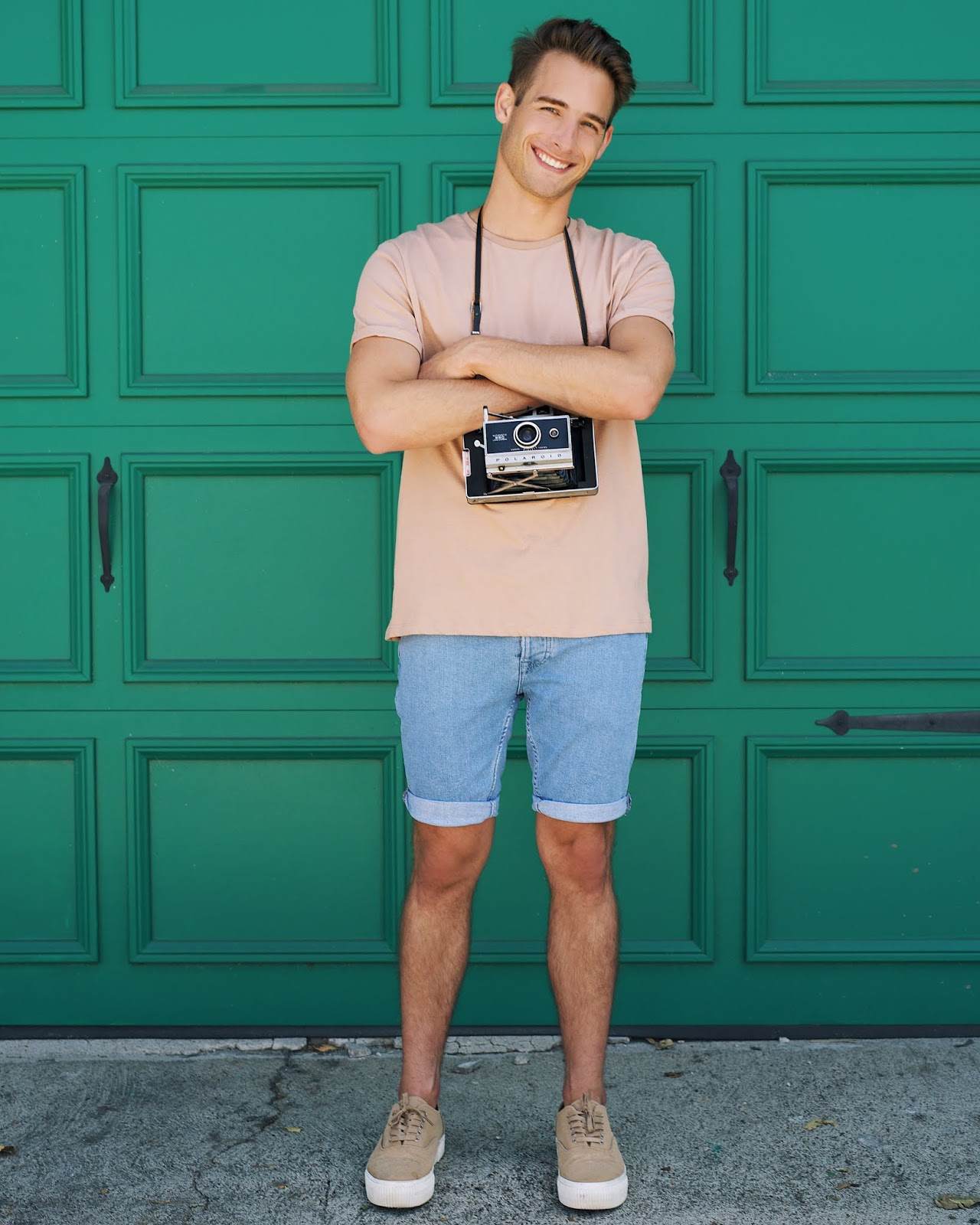 Shorts For Summer 2018 For Men (www.wastedhypeblog.com)