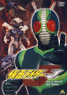 Kamen Rider J Sub Indo Film