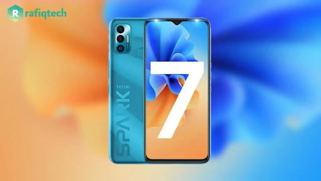 تحميل خلفيات هاتف Tecno Spark 7 (Pro) الاصلية بجودة عالية الدقة