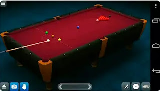 Game Android Kecil - Pool Break 3D Billiard Snooker