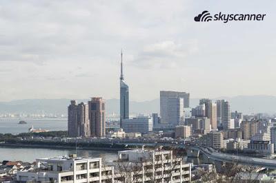 Skyscanner เผย10 สถานที่ท่องเที่ยวมาแรงประจำปี 2559