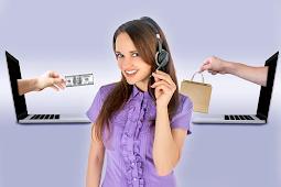 cara mendongkrak penjualan Online dengan fitur chat