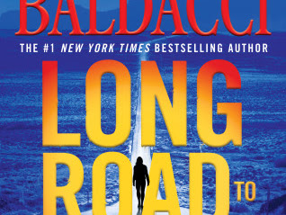 What about a Thelma and Louise remake starring Liam Neeson? Long Road to Mercy by David Baldacci
