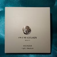 Review Olcay Gulsen Beauty Bronzer