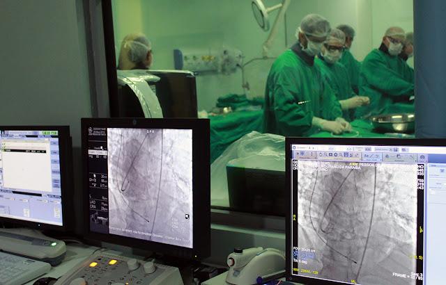 Rede Estadual de Saúde realiza cirurgia inédita e ação vai beneficiar paraibanas cardiopatas