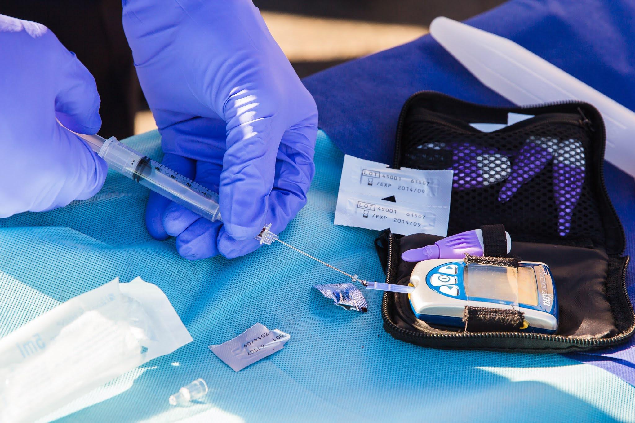 Cukrzyca - objawy i leczenie. Jak ją zdiagnozować?