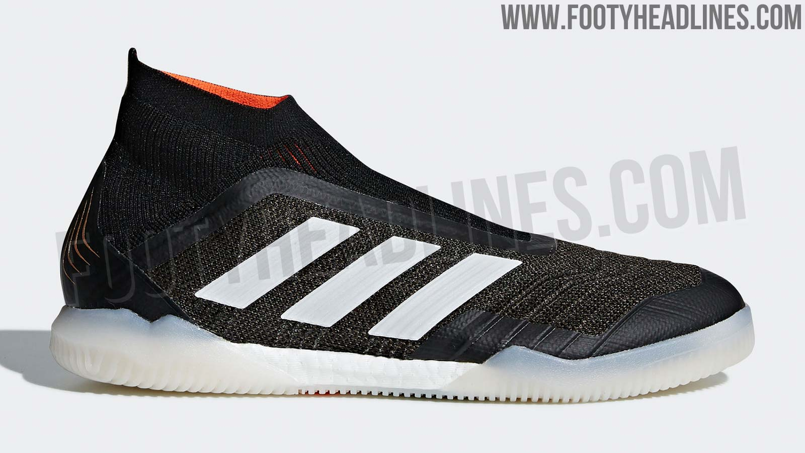 Adidas Indoor Outdoor Soccer Shoes