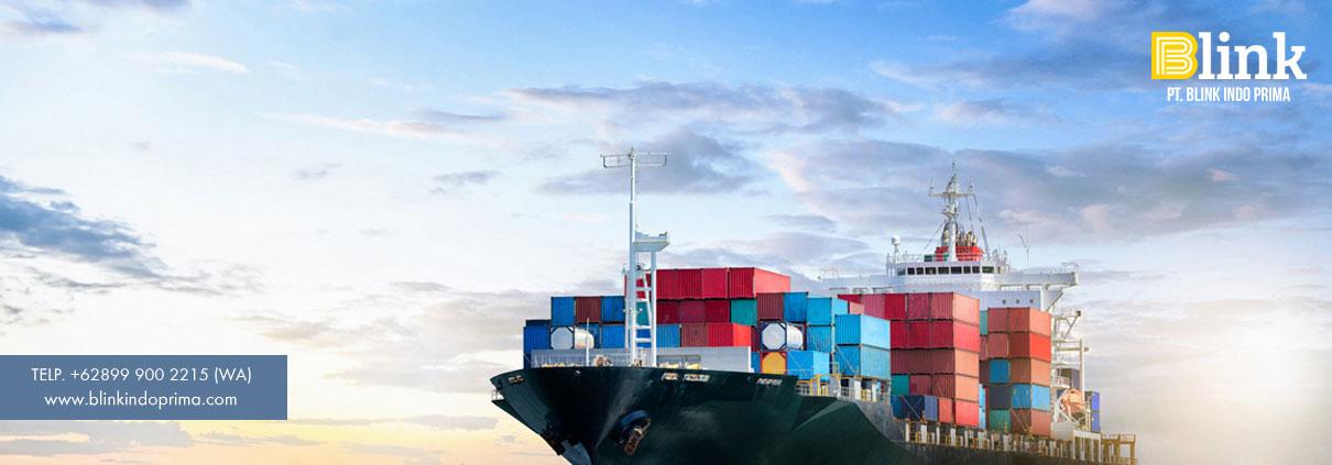 Jasa International Freight Forwarder, Custom Clearance, Logistic Consultant