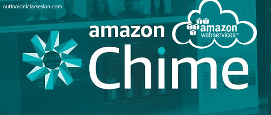 Amazon lanza Chime