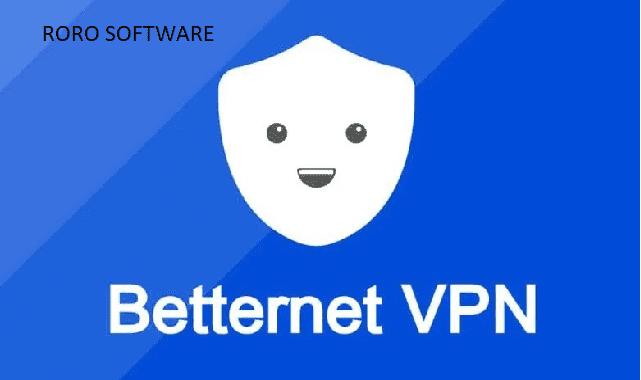 تنزيل اقوي واسرع برنامج Betternet Hotspot VPN mod Premium مجانا