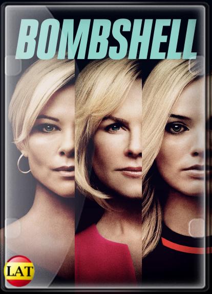 El Escándalo (Bombshell) (2019) DVDRIP LATINO