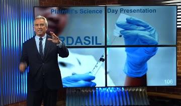 Estudo: Vacina Gardasil ligada a doenças autoimunes