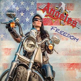 """Το single των Angeles """"Freedom"""""""