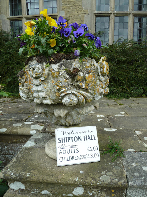 Shipton Hall Much Wenlock Shropshire